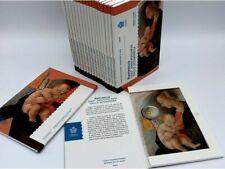 2€ conmemorativos sin circular en cartera San Marino 2020 Rafaello.Tirada 54.000