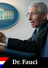2020 Dr. Fauci Political Trading Card - In hand ready to ship
