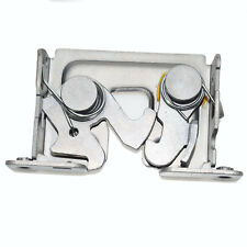 Bonnet Lower Hood Lock Latch Left Right For BMW E82 E88 E90 E92 E93 51237115229