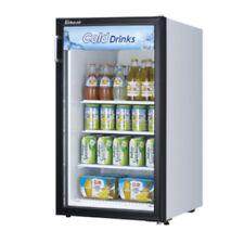 Turbo Air Tgm-5R-N6 Glass Door Countertop Merchandiser Cooler