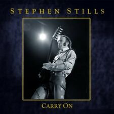 Stephen Stills - Carry on [New CD]