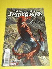 SPIDERMAN AMAZING #15 MARVEL COMICS VARIANT