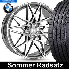 """19"""" ABE MAM B2 PFP Sommerräder 225/35 Reifen für BMW 3er E92 Coupe 392C 390X 3C"""