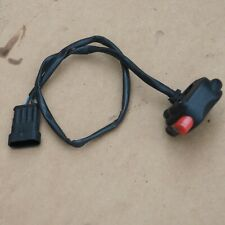 APRILIA MILLE R FACTORY RSV 1000 1000R 2004 RIGHT HAND SWITCH GEAR ON OFF KILL