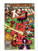 Uncanny X-Men #160, VG+ 4.5, 1st Appearance Teenage Illyana and S'ym