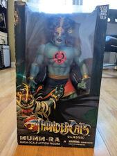 2012 Mezco Thundercats Classic Mumm-Ra Mega Scale - New In Box