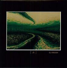 DJ Krush - Zen [New Vinyl] 180 Gram