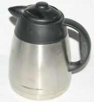 Starbucks BA1TC Coffee Pot Barista Aroma Carafe Stainless Steel - Used