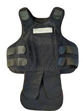 Armor Express: Level II Body Armor BULLET PROOF VEST SZ: Women's Small (LL 1)
