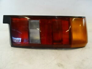 94 Lotus Esprit S4 taillight, right A082M6336F taillamp
