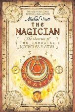 The Magician By Michael Scott (2008, Paperback)