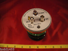 ET Enterprises B2F/RFI Ambient Temperature Photomultiplier Housing Flanged RF