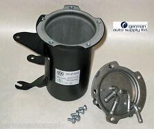 Volkswagen Diesel Fuel Filter Housing - GENUINE OE - 1K0127400K - NEW OEM VW