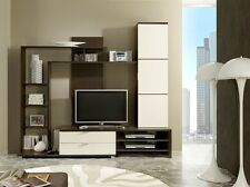 Entertainment Units with Flat Pack
