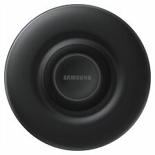 Samsung EP-P3105TBEWMT Wireless Charger Pad, Black