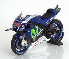 1:18 Minichamps Yamaha YZR-M1 Moto GP Lorenzo 2016