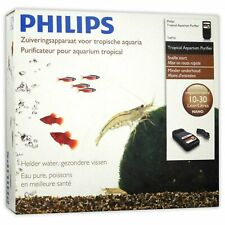 Philips Tropical Aquarium Purifier / Ozone Generator Clean Clear Water Fish Tank