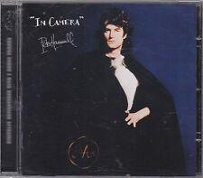 PETER HAMMILL - in camera CD