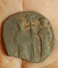 AK BYZANTINE ANCIENT ROMAN COPER  COIN