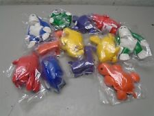 "BEAN BAG ZOO by Sportime #005843/124152 ""12"" pc set Multi Color"