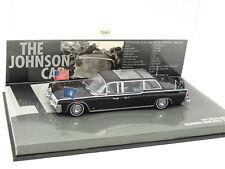 Minichamps 1/43 - Lincoln Continental Johnson Presidential Parade Car Quick Fix
