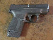 Black Scorpion Grip Enhancements for Smith & Wesson SHIELD 9mm & .40 Caliber