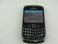 BlackBerry Curve 9330 Cell Phone For Verizon Silver/Black #251
