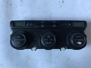 VW Passat B6 3C Anzeige Klimabedienteil Steuergerät Klimabetätigung 3C0907044AJ