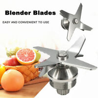 Heavy Duty 6 Blades Blender Blade For Vitamix 5200 5000,Wet/ Dry / Ice,1151,1152