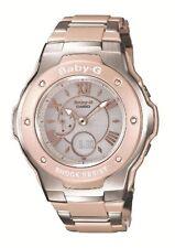 CASIO Wristwatch BABY-G Solar radio MSG-3200C-4BJF Ladies F/S from Japan