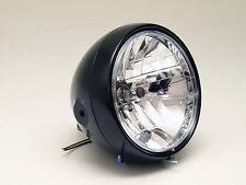 "Highsider nevo fanali 7"" CAFE RACER rimodellamento MOTO GUZZI BMW (271197)"