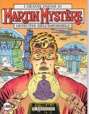 fumetto MARTIN MYSTERE BONELLI numero 66