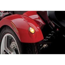 Module Can-Am Spyder 900 RS/RT/S Custom Dynamics LED Front Fender Tips 10-17  M4