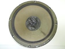 Sansui Audio SP-3500 Speaker Replacement Part / Piece: W-114 40w Woofer Auc#2