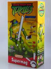 Supermag Teenage Mutant Ninja Turtles Leonardo Plastwood 0298 Magnet Spielzeug