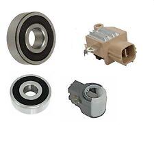 Alternator Rebuild Kit 2007-14 Camry 3.5L Voltage Regulator Brushes Bearings