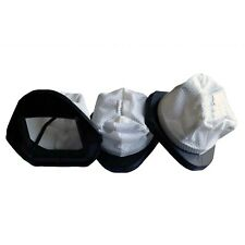 3-Pack Dust Cup Filters For Shark SV736 SV748 SV738 SV780 Part XSB726N XF769