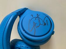 Beats by Dre x Fendi Pro Headphones Signed by Cam Newton