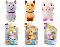 Little Live Pets Talking Friend 5+ Toy Marshmallow Kitten Candy Moonbeam Baby