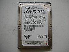 """Hitachi HTS643232L9A300 320gb 220 0A90002 01 2,5"""" SATA"""