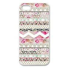 Girly Floral Tribal Andes Aztec Printed Case Cover Skin For iPhone 6 4.7 лучай