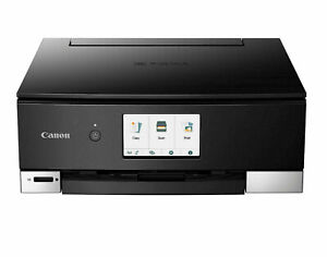 NEW Canon PIXMA TS8322 All-In-One Wireless Color Inkjet Photo Printer SEALED