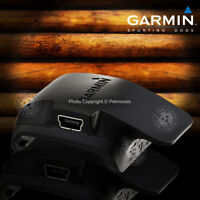 Garmin Delta XC / Delta Series Charging Clip Receiver Dog Collar 010-11890-00