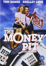 The Money Pit [DVD] By Tom Hanks,Shelley Long,Gordon Willis,Art Levinson,Davi.