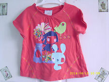 NEXT Graphic T-Shirts & Tops (0-24 Months) for Girls