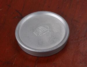 ZEISS CAP, 52MM SLIP ON, ALUMINUM/215479