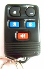 Keyless entry remote controller clicker keyfob opener Free Star phob Monteray