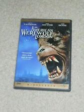 An American Werewolf in London (Dvd) (Free Shipping) Special Discount