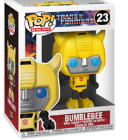 Funko Pop! Transformers Bumblebee Pop! Vinyl Figure (PRE ORDER) MINT CONDITION