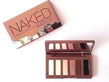Urban Decay Naked Basics Eyeshadow Palette NEW IN BOX AUTHENTIC! AMAZING!
